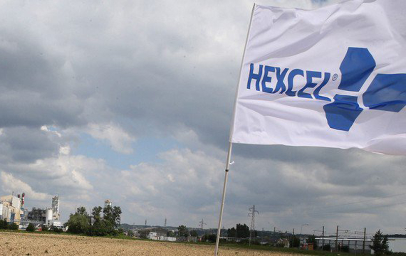 Aéronautique :  Les motivations  de l'installation d'Hexcel au Maroc