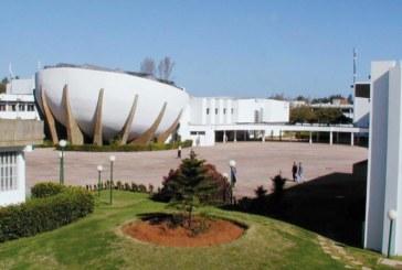 L'Institut  national des postes et télécommunications fête ses jeunes diplômés