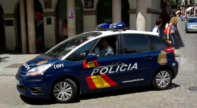 Arrestation de trois espagnols  à Cordoue accusés d'avoir séquestré un Marocain