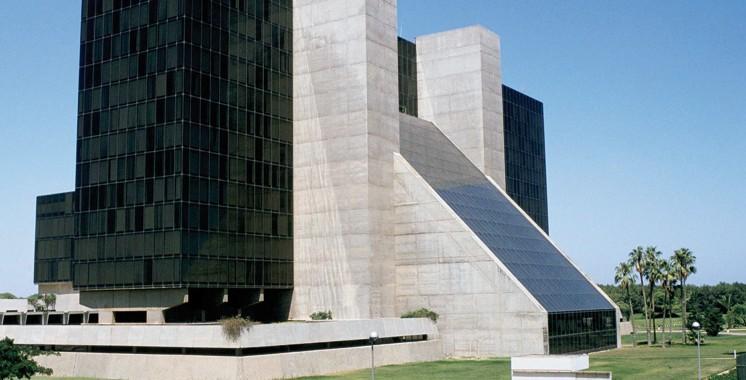 La façade atlantique de l'Afrique, une nouvelle publication signée OCP Policy Center
