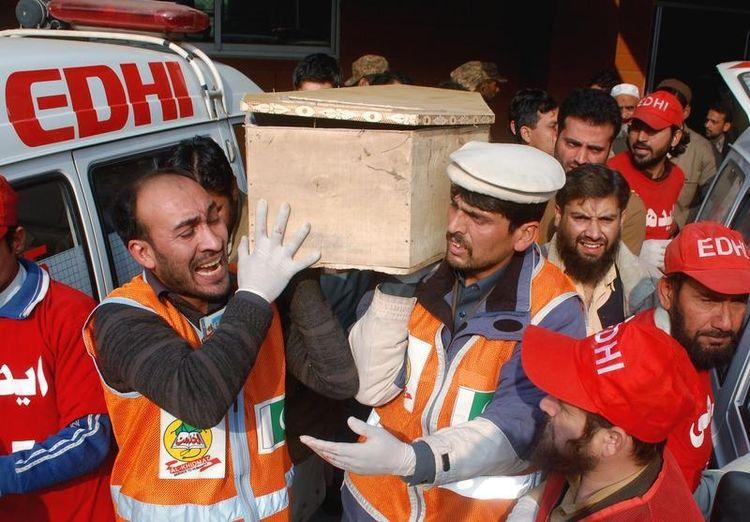 Pakistan : Au moins 108 morts dans une prise d'otages dans une école à Peshawar