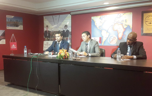 Royal Air Maroc démocratise  la destination Sénégal