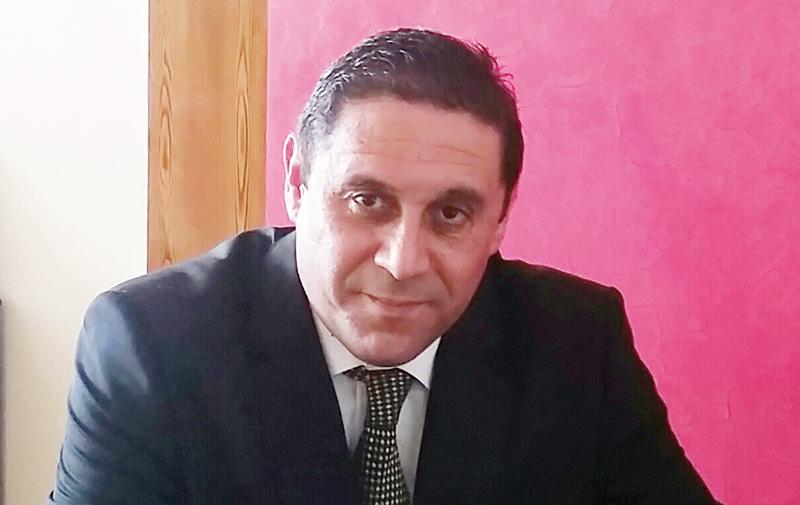 Younès Ouayouch: «Demain est logistique»