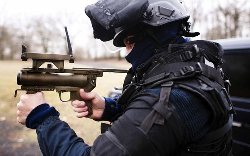 France : renforcement des mesures de prévention contre le terrorisme