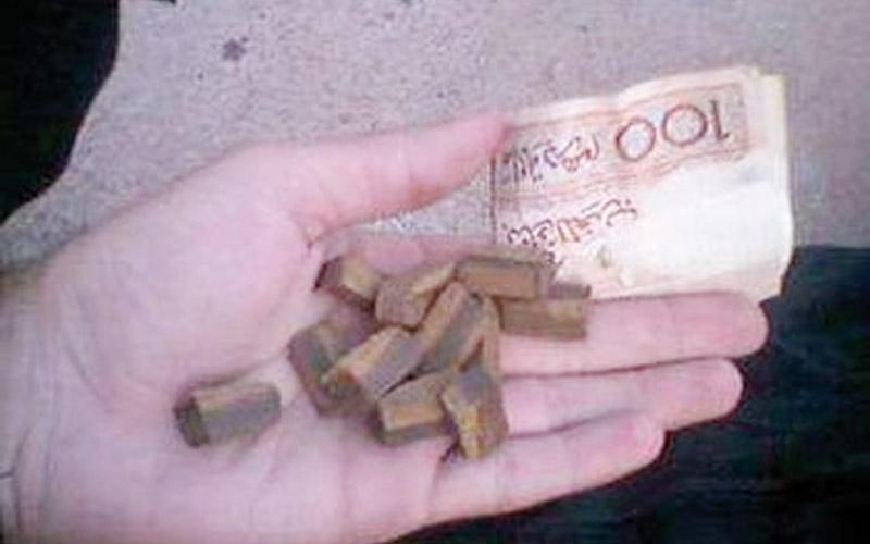 Médiouna : Arrestation de trois trafiquants de drogue