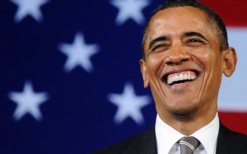 Obama au Maroc en novembre ?