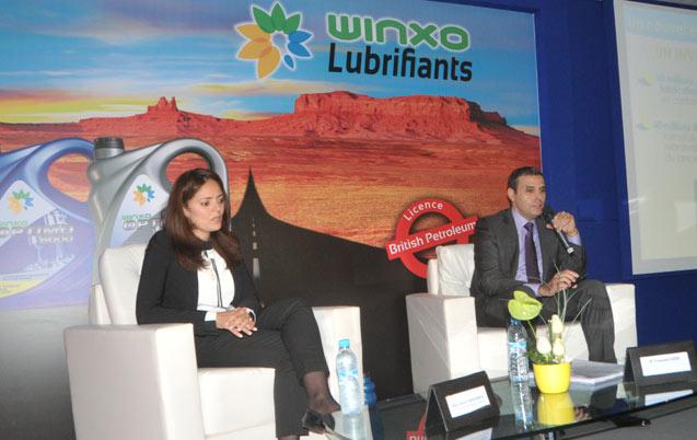 Lubrifiants : Winxo Group bétonne sa stratégie