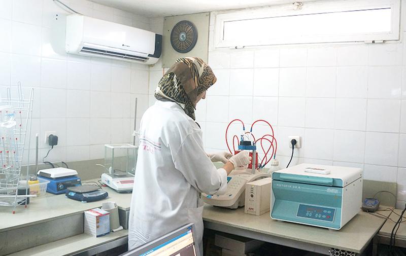 Les laboratoires publics épinglés par l'OMS: Personnel peu formé, équipements de mauvaise qualité…
