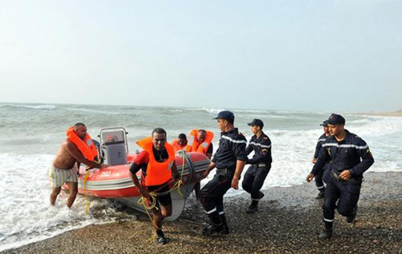 Drame de Oued Cherrate: deux corps repêchés