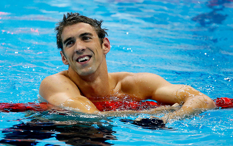 Michael Phelps arrêté pour conduite en état d'ébriété