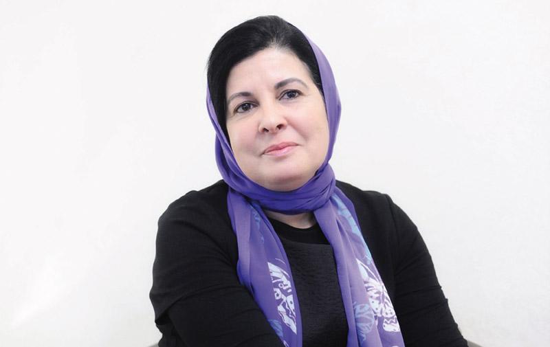 «Femmes et hommes dans le Coran : Quelle égalité ?», nouveau livre de Asma Lamrabet