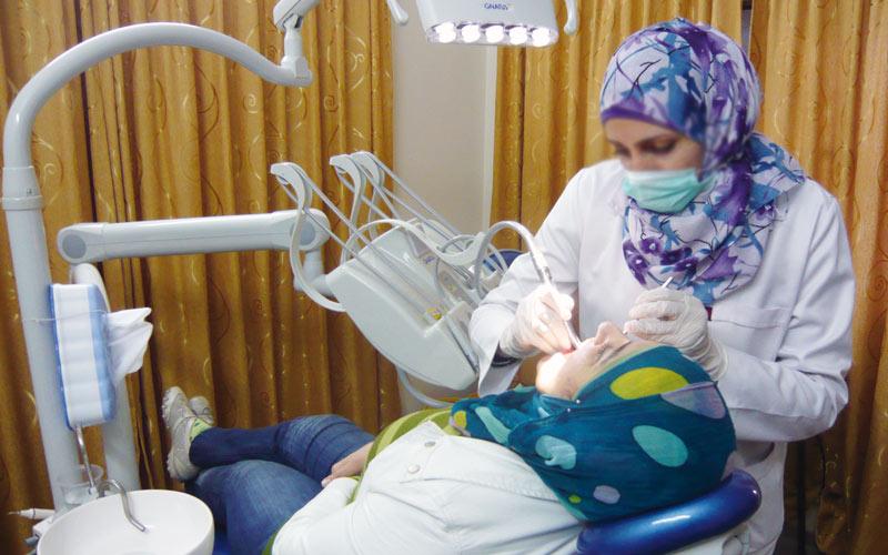 Les médecins dentistes dénoncent la prolifération des praticiens illégaux