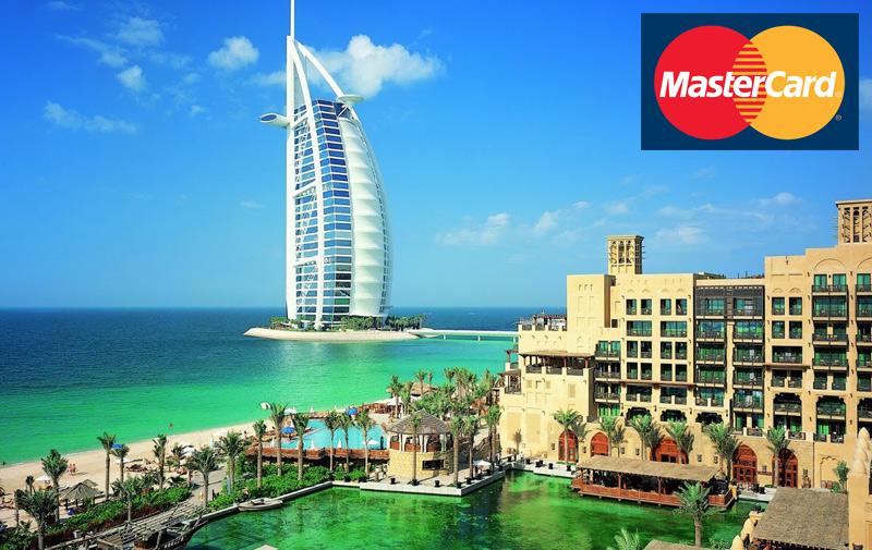 MasterCard offre un séjourà Dubai à deux gagnants du Maroc