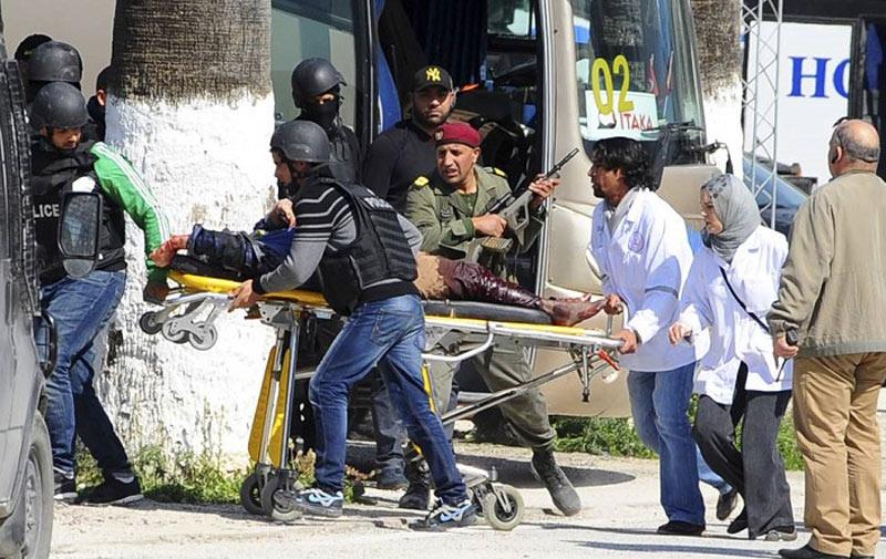 Tunisie: Deux marocains parmi les complices de  l'attentat du Bardo