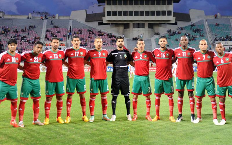 Qualifications CHAN 2016 : Le Maroc en pole position