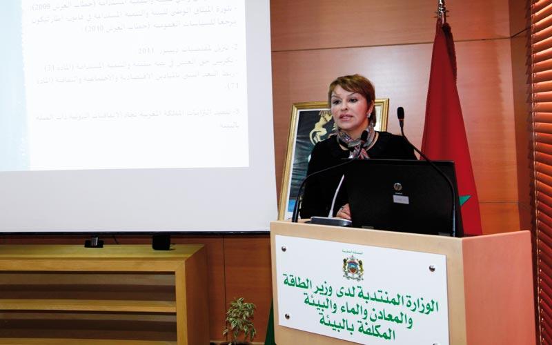 Changement climatique / INDC Maroc : La recette Elhaité