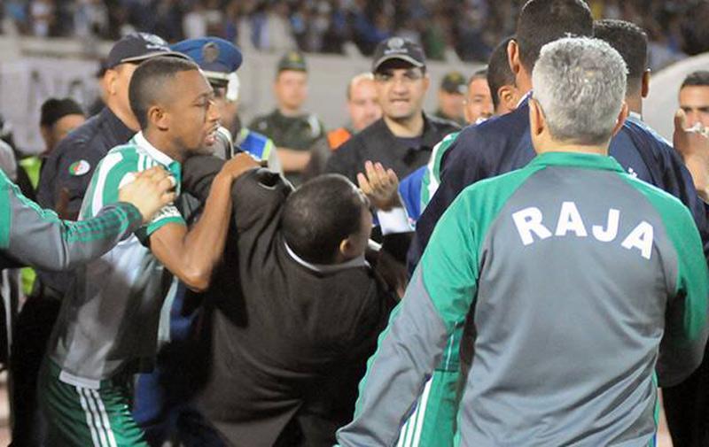 Agression contre des marocains en Algérie : L'Association marocaine de la presse sportive s'indigne