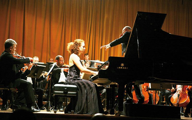 Le Maroc accueille des prodiges du piano