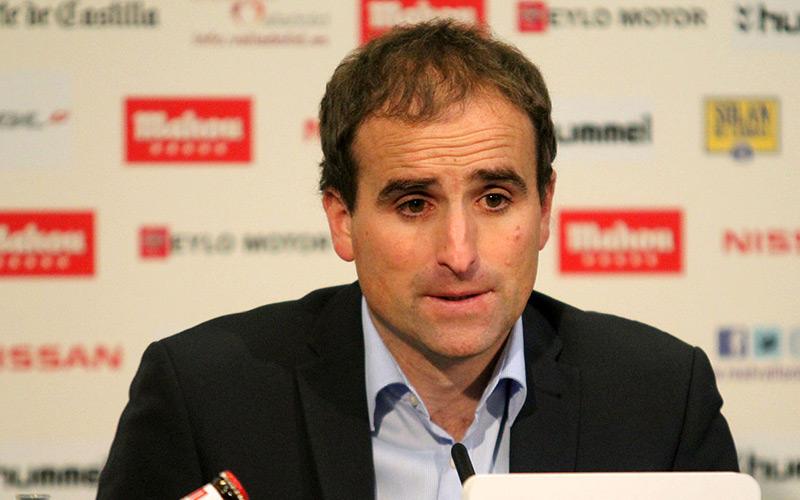 Liga : l'entraineur de la Real Sociedad limogé