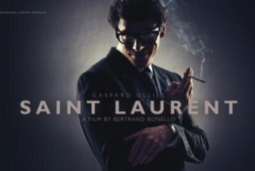 « Saint Laurent », un film de Bertrand Bonello