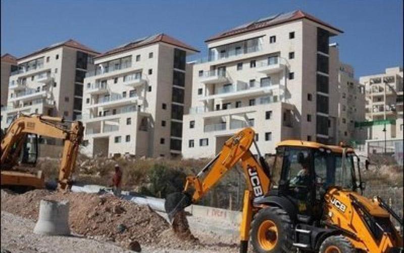 Israël étend sa colonisation, la communauté internationale s'inquiète