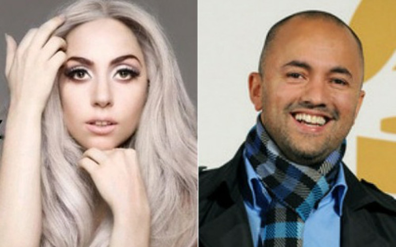 Lady Gaga de retour en studio avec RedOne