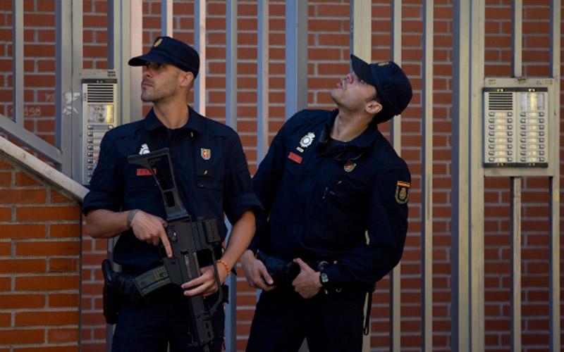 Comparution devant l'Audience nationale à Madrid d'un membre de la cellule liée à l'»Etat islamique» démantelée à Nador et Melillia