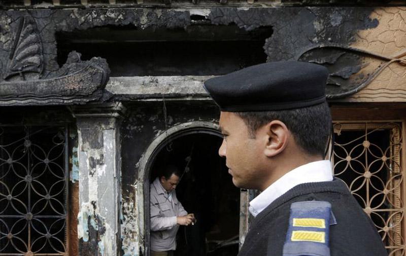 Caire : Une attaque molotov fait plusieurs morts dans une discothèque