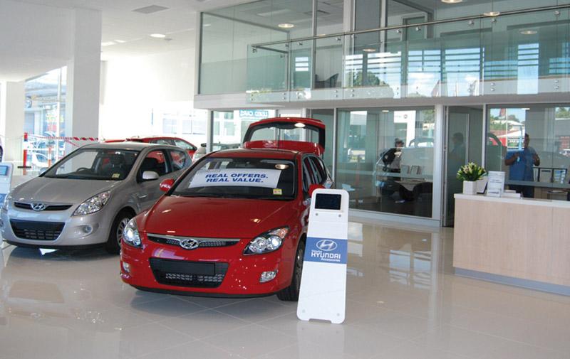 Hyundai: Tous les nouveaux tarifs