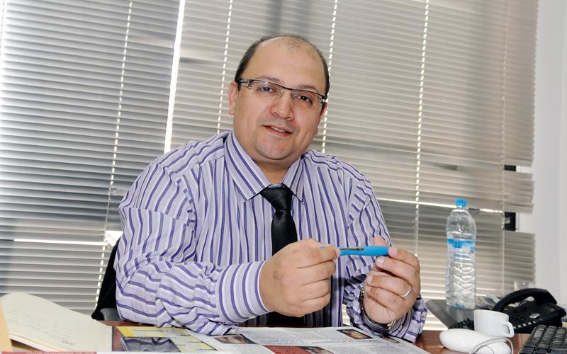 Sur la tête de Moulay Yacoub