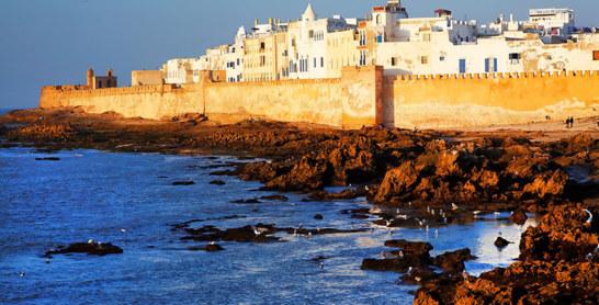 Un certificat de mérite pour l'Agence urbaine d'Essaouira