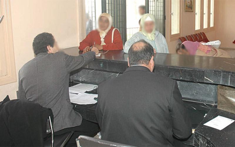 Administration publique: des services électroniques ouvert au public