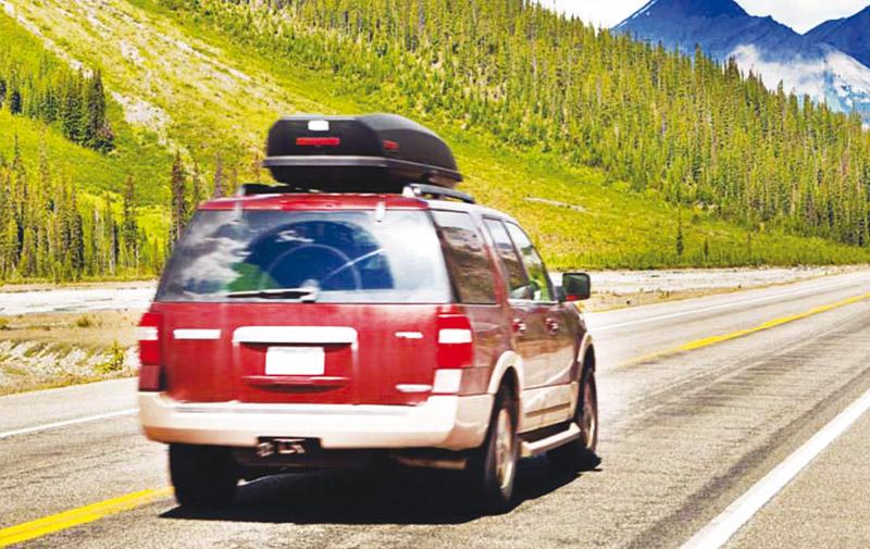 Conseils automobiles: Ce qu'il faut faire avant de prendre la route
