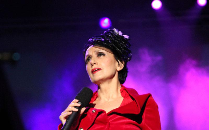 13ème Mawazine : Un programme éclectique au théâtre national Mohammed V