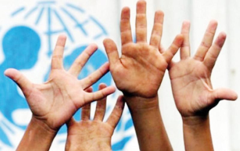 Lutte contre la violence à l'égard des enfants: L'Unicef lance un appel aux créatifs