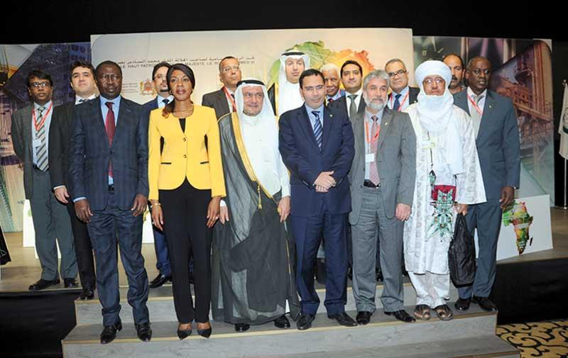 Déclaration finale du Forum des médias: Appel à consolider la coopération en presse africaine