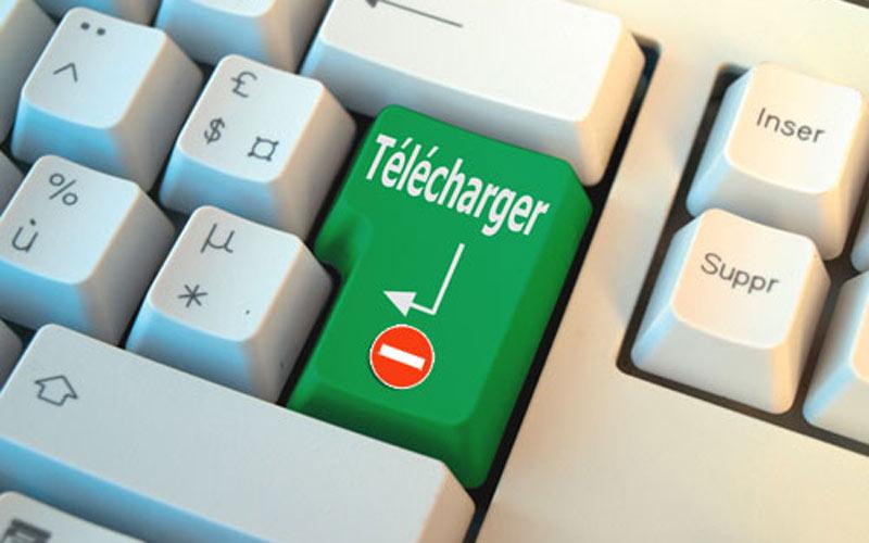Lourde peine pour le créateur d'un site de téléchargement illégal
