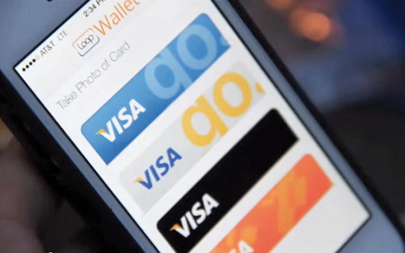 Paiement électronique :  Le LoopPay débarque chez Visa