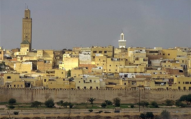 Meknès-Tafilalet : Un investissement de 485,5 millions DH pour 23 projets