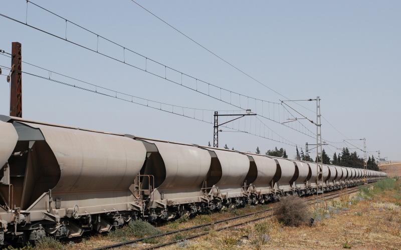 Les exportations des phosphates ont baissé de 7,1 % à fin août 2014