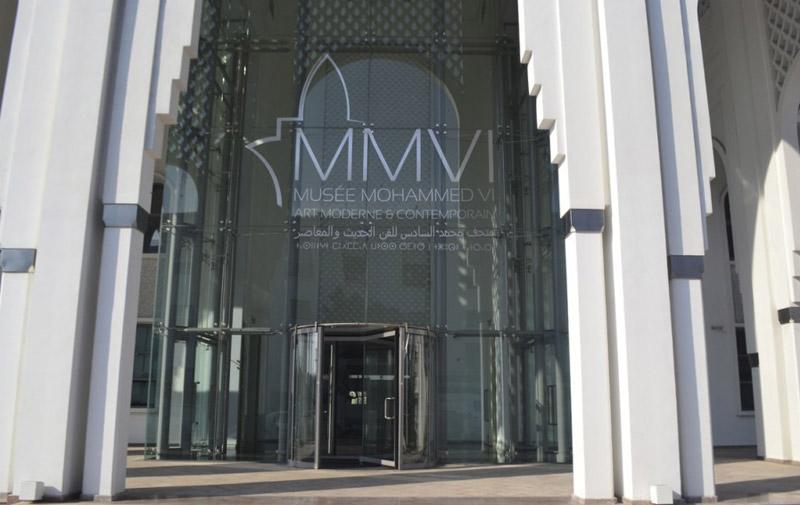 Le musée Mohammed VI nommé  aux «Leading culture destinations awards 2015»