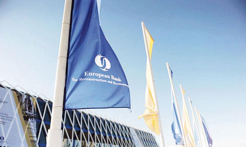 La BERD a investi 200 millions d'euros au Maroc en 2015