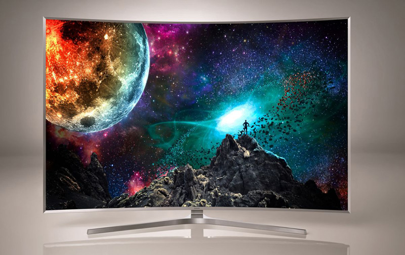 Samsung innove avec des TV SUHD