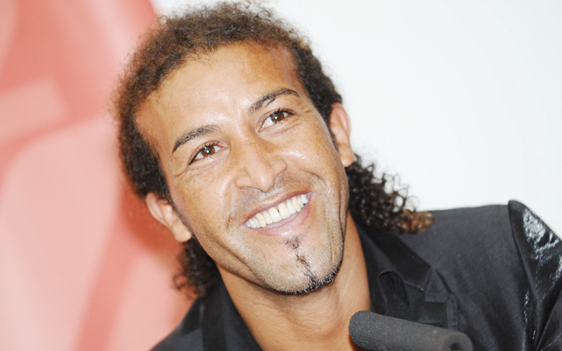 Jubilé de Mustapha Hadji à Agadir: Une constellation de stars célèbre l'ancienne vedette du football marocain