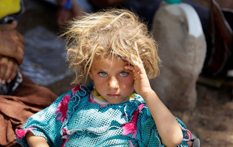 Un marocain reçoit le prix de la meilleure photo 2014