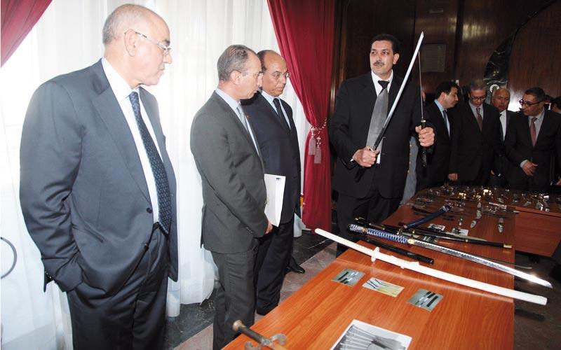 Mohamed Hassad rassure