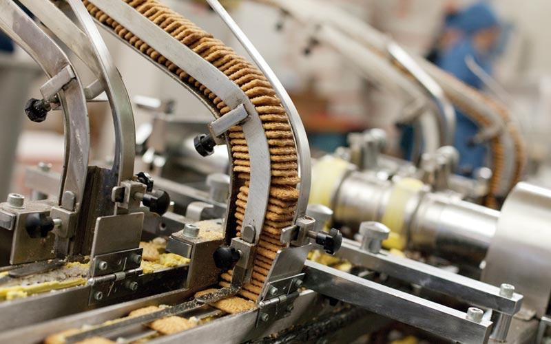 Industries manufacturières: Légère hausse de la production en octobre