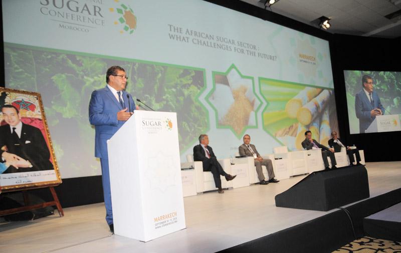 Le sucre crée 10 millions de journées d'emploi dans le rural