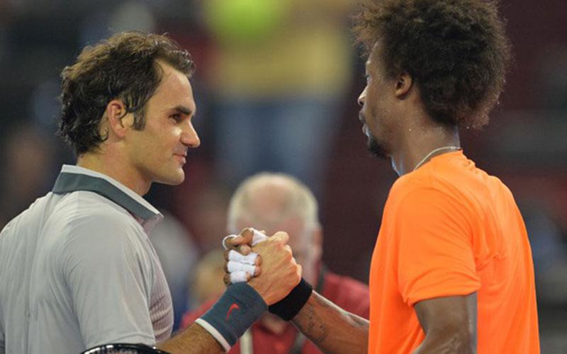 US Open : Federer sauve deux balles de match et passe en demi-finale