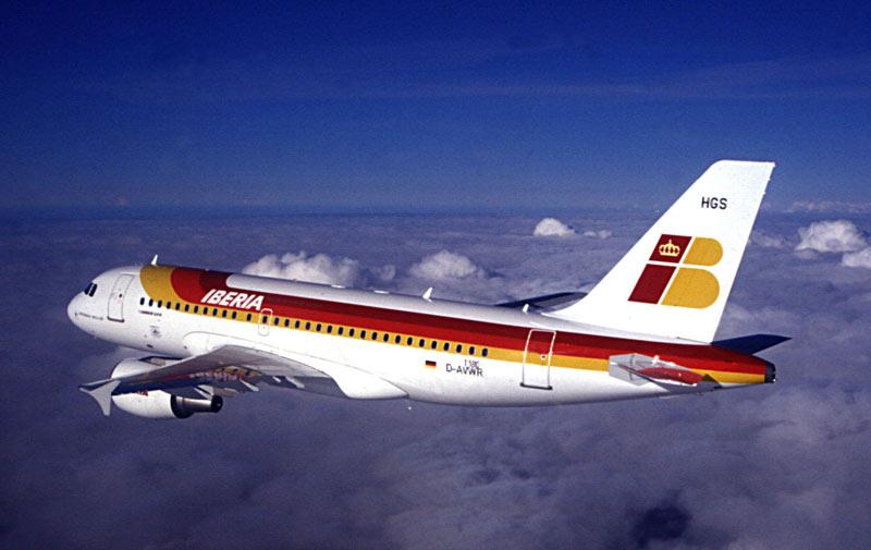 Iberia inaugure en avril sa nouvelle liaison Madrid-Marrakech